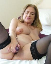 Two crazy hot matures gallery