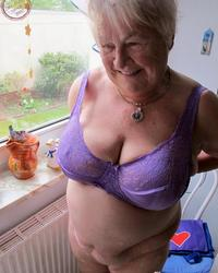 New pictures of grannies