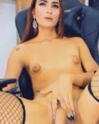 Hot Shemale With Massive Cock