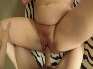 Huge Tits Blonde Pounded Hard By Her Boyfriend In POV