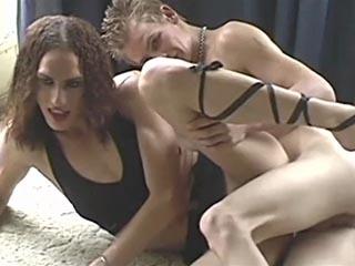 Crosdresser Полный Секс