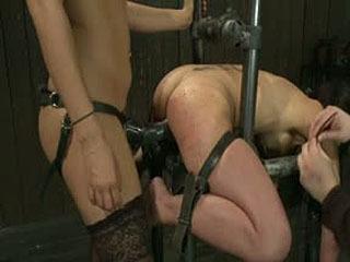 Device Bondage: Elke Laatste Orgasm Will Be Had