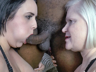 Lacey Starr Hardcore Threesome Fuck Action