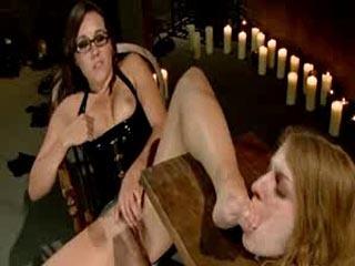 Bdsm Lesbian Liefhebbers