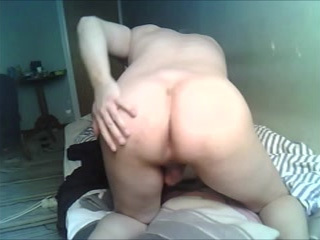 Sissy Showing Backside Of Life