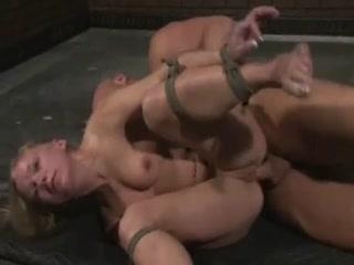 Horny Master Fucks In The Anal Hole Kinky Slave