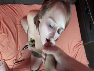 Kinky Teen Gets Whipped And Fucked