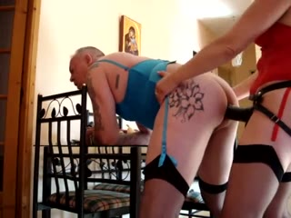 Painful Anal - Sodomie Douloureuse