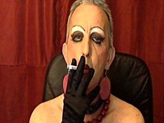 Steven Picotts Sissy Fagot Smoke Sape