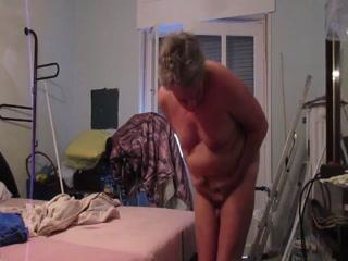 Nackt Und Geile Sau Ausgestellt