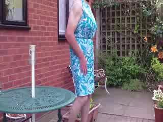 Johanna Clayton - Crossdressing Film