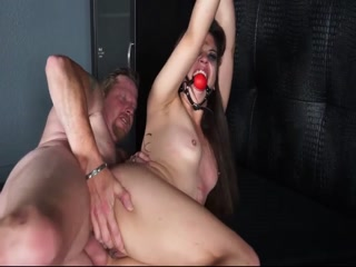 Dirty Hooker Wants To Be Punished